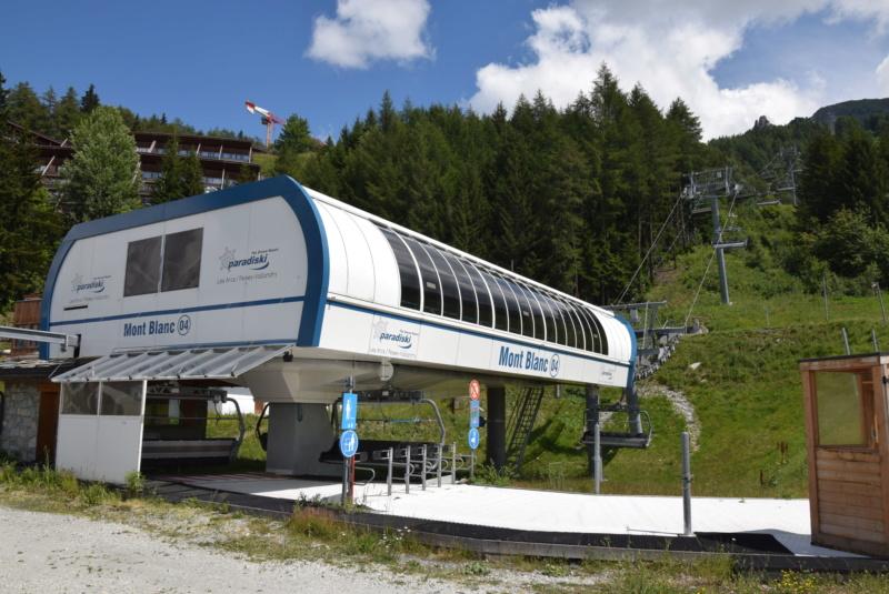 Télésiège débrayable 6 places (TSD6) Mont Blanc - BMF Dsc_0779