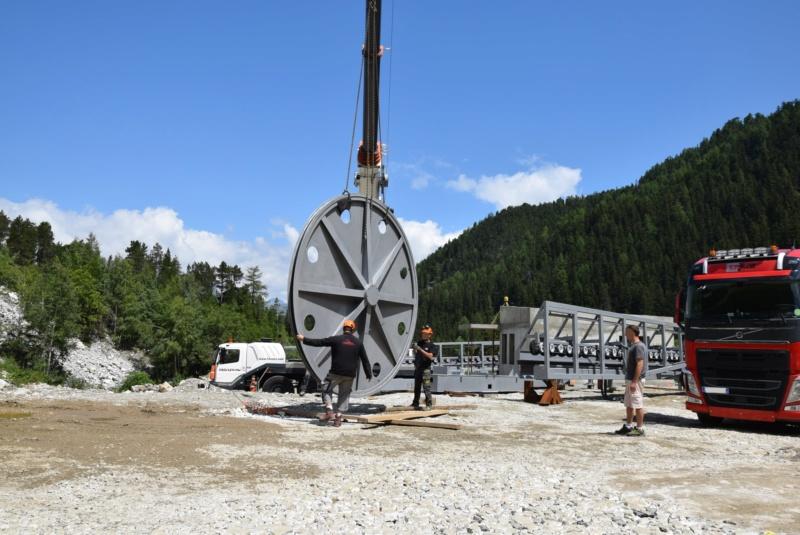 Construction télésiège débrayable Comborcière - Les Arcs (TSD4) Dsc_0910