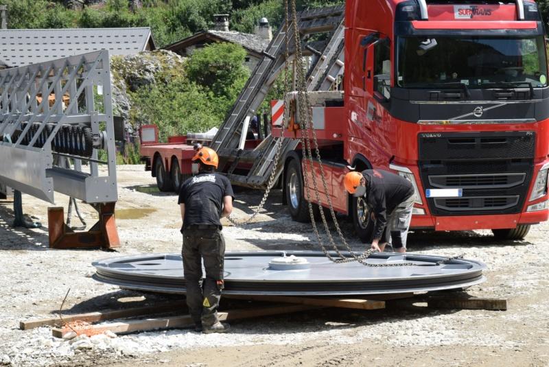 Construction télésiège débrayable Comborcière - Les Arcs (TSD4) Dsc_0946