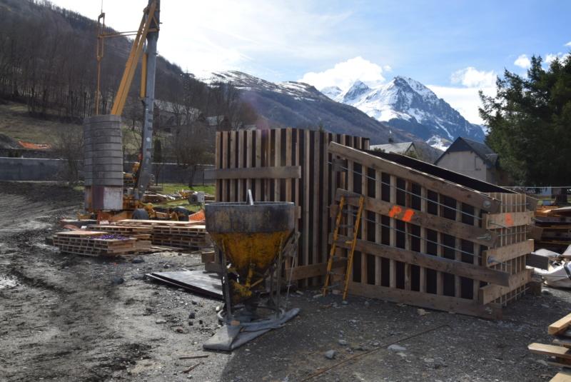 Construction Télécabine débrayable 10 places (TCD10) Peyragudes - Loudenvielle Dsc_1563