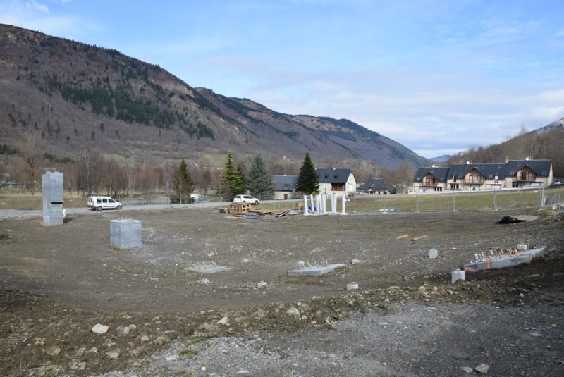 Construction Télécabine débrayable 10 places (TCD10) Peyragudes - Loudenvielle Dsc_1566