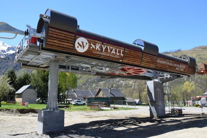 Télécabine débrayable 10 places (TCD10) Skyvall - Peyragudes / Loudenvielle Dsc_2006