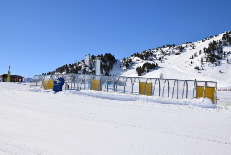 Tapis roulant Escola d'Esqui Soldeu Dsc_2092