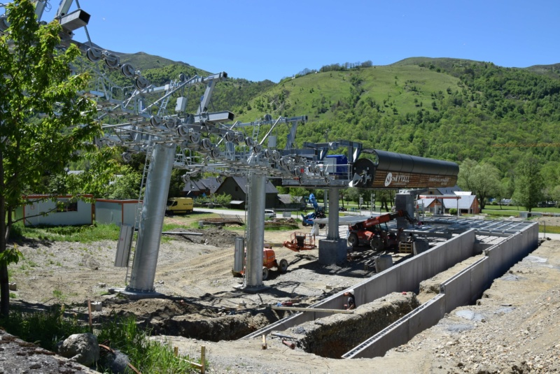 Construction Télécabine débrayable 10 places (TCD10) Peyragudes - Loudenvielle - Page 4 Dsc_2255