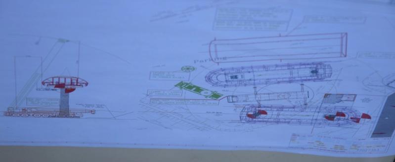 Construction Télécabine débrayable 10 places (TCD10) Peyragudes - Loudenvielle - Page 4 Dsc_2280