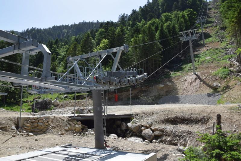 Construction télésiège fixe 4 places Bisorne (TSF4) - LST, Ax 3 Domaines - Page 2 Dsc_2348