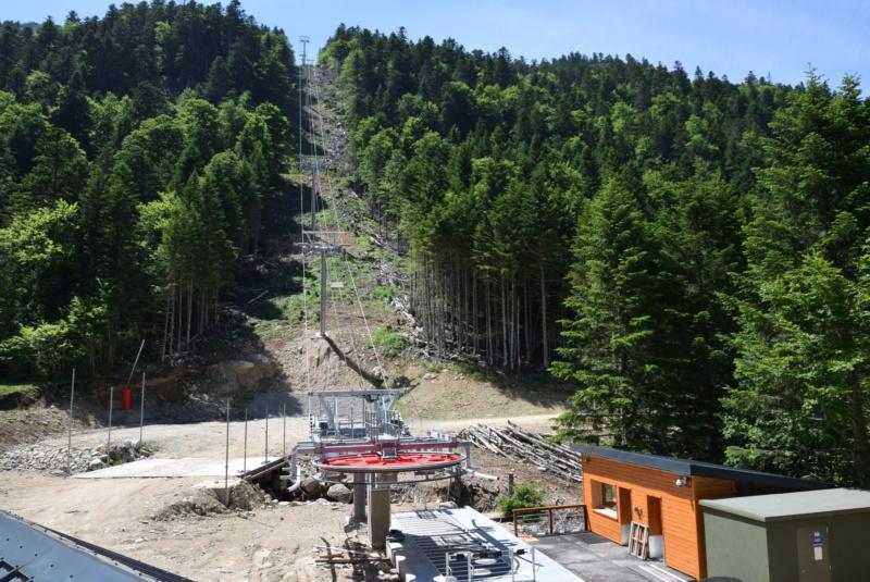 Construction télésiège fixe 4 places Bisorne (TSF4) - LST, Ax 3 Domaines - Page 2 Dsc_2352