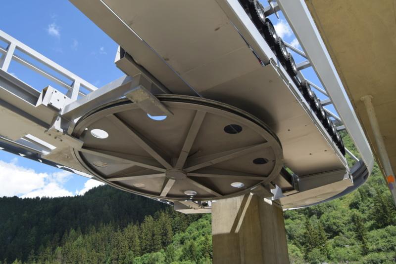 Construction télésiège débrayable Comborcière - Les Arcs (TSD4) Dsc_2438