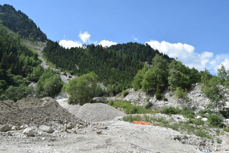 Construction télésiège débrayable Comborcière - Les Arcs (TSD4) Dsc_2441