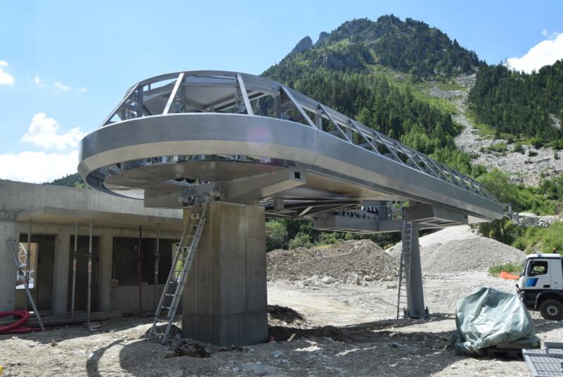 Construction télésiège débrayable Comborcière - Les Arcs (TSD4) Dsc_2442