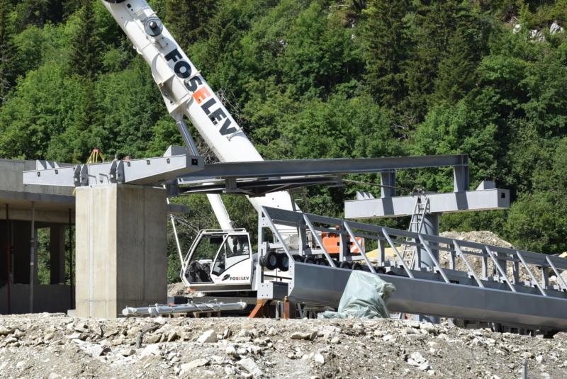 Construction télésiège débrayable Comborcière - Les Arcs (TSD4) Dsc_2445