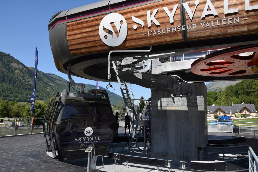 Télécabine débrayable 10 places (TCD10) Skyvall - Peyragudes / Loudenvielle Dsc_2571
