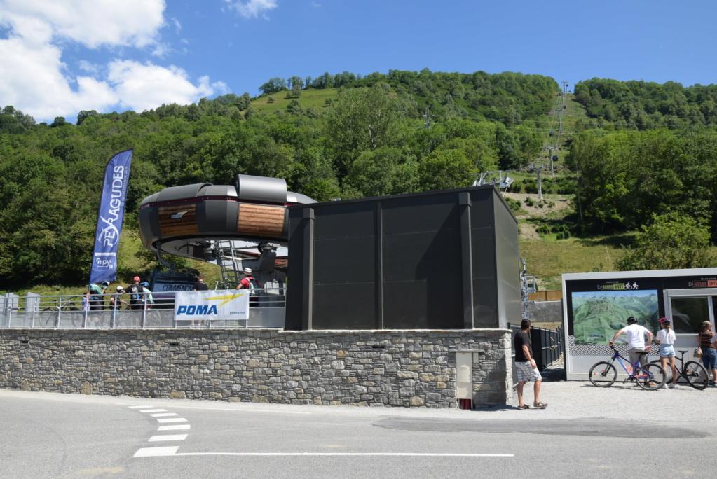 Télécabine débrayable 10 places (TCD10) Skyvall - Peyragudes / Loudenvielle Dsc_2579