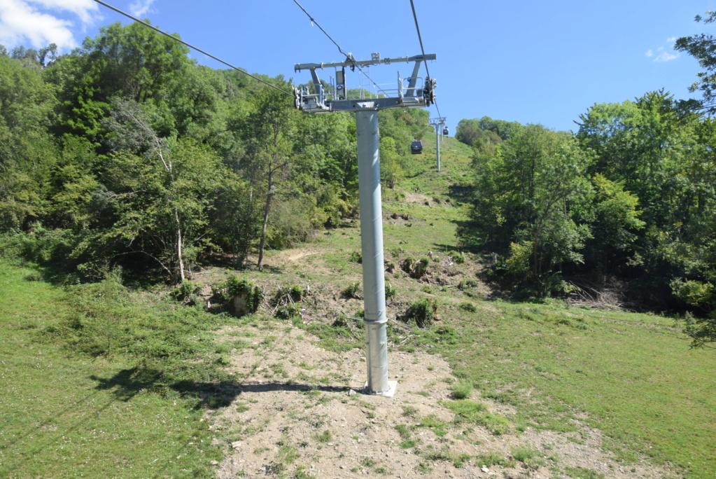 Télécabine débrayable 10 places (TCD10) Skyvall - Peyragudes / Loudenvielle Dsc_2583