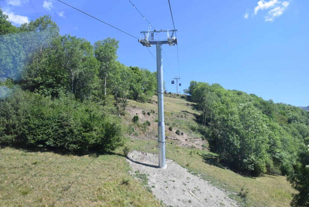 Télécabine débrayable 10 places (TCD10) Skyvall - Peyragudes / Loudenvielle Dsc_2587
