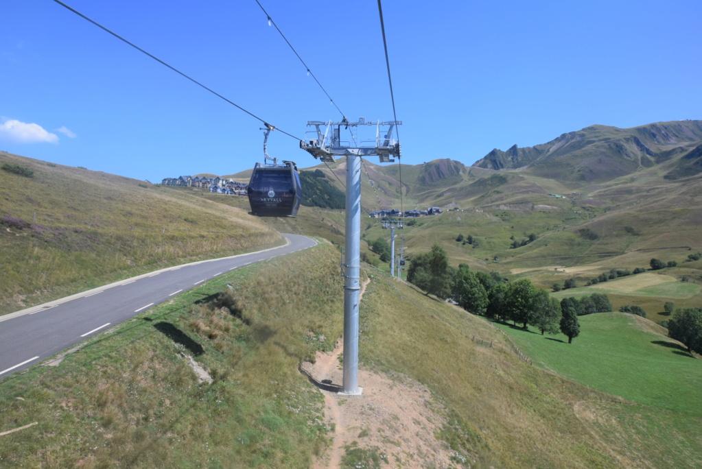 Télécabine débrayable 10 places (TCD10) Skyvall - Peyragudes / Loudenvielle Dsc_2590