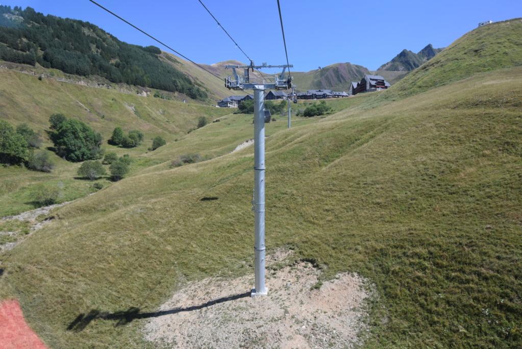 Télécabine débrayable 10 places (TCD10) Skyvall - Peyragudes / Loudenvielle Dsc_2598