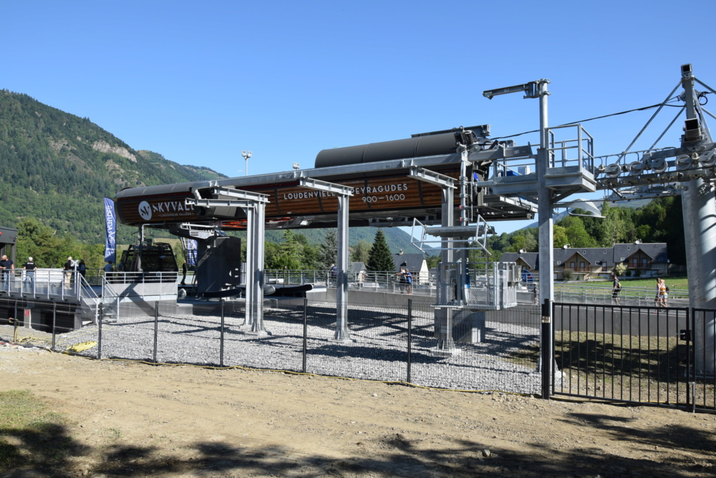Télécabine débrayable 10 places (TCD10) Skyvall - Peyragudes / Loudenvielle Dsc_2599