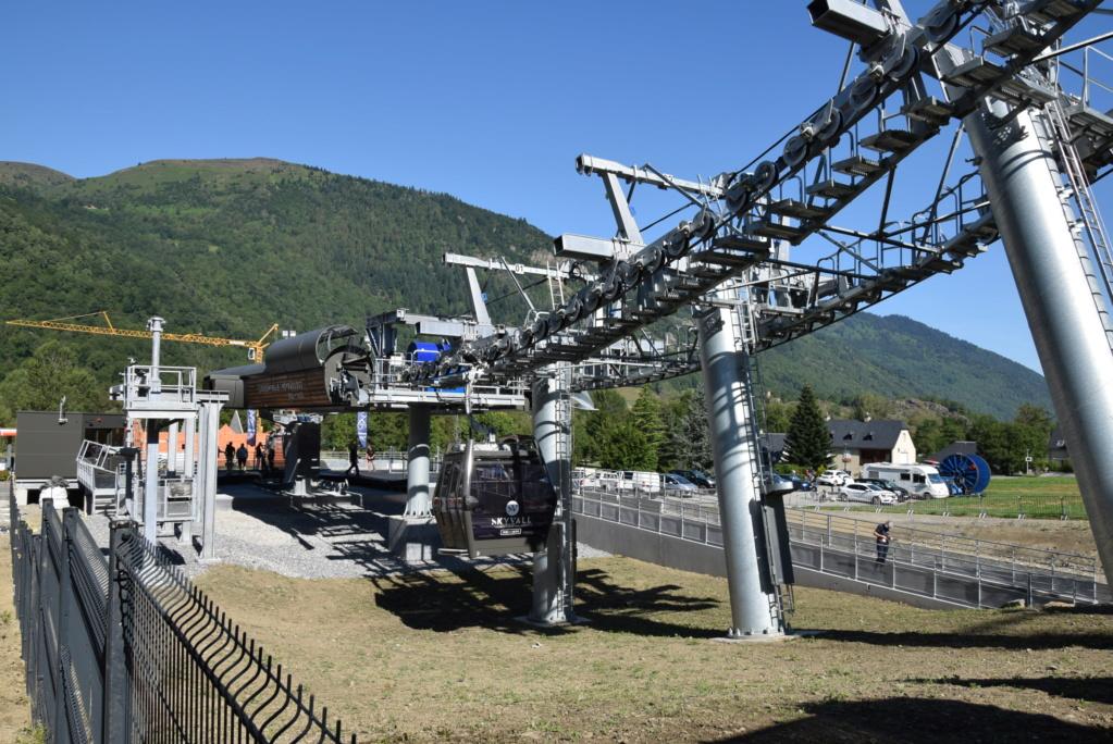 Télécabine débrayable 10 places (TCD10) Skyvall - Peyragudes / Loudenvielle Dsc_2602