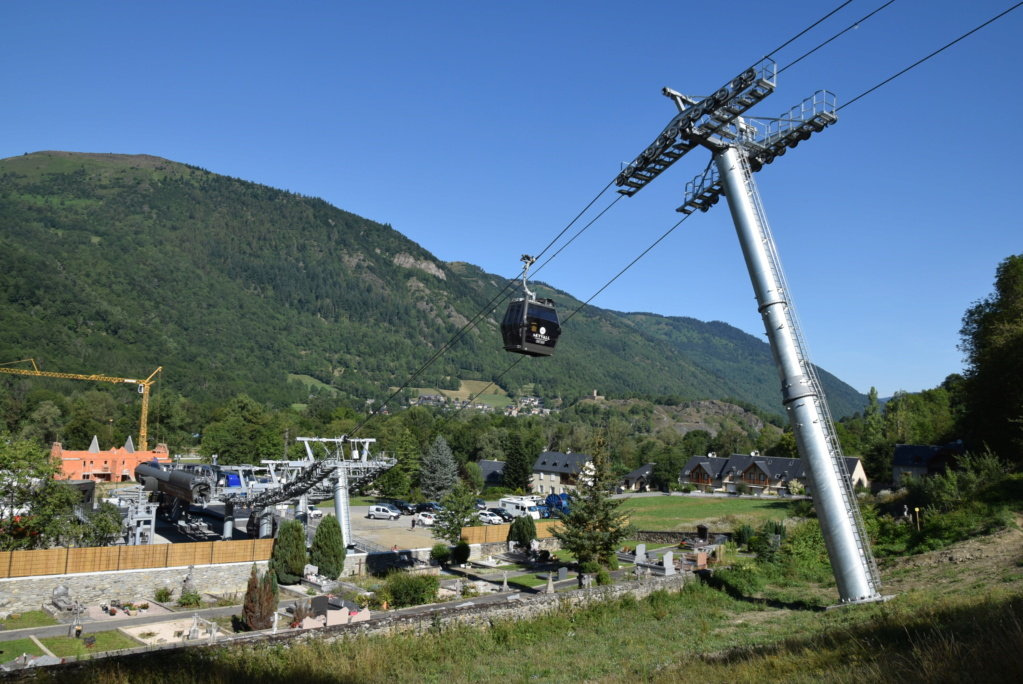 Télécabine débrayable 10 places (TCD10) Skyvall - Peyragudes / Loudenvielle Dsc_2604