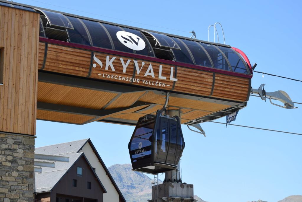 Télécabine débrayable 10 places (TCD10) Skyvall - Peyragudes / Loudenvielle Dsc_2606