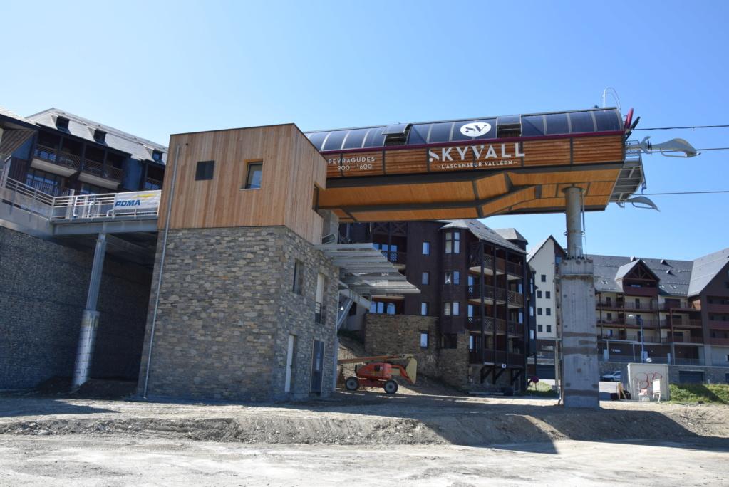 Télécabine débrayable 10 places (TCD10) Skyvall - Peyragudes / Loudenvielle Dsc_2607