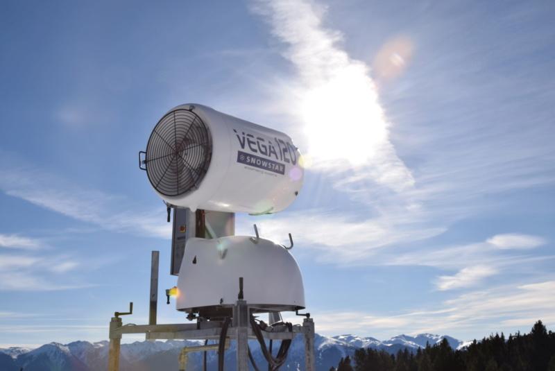 Enneigeur Snowstar Vega 120 Dsc_2613