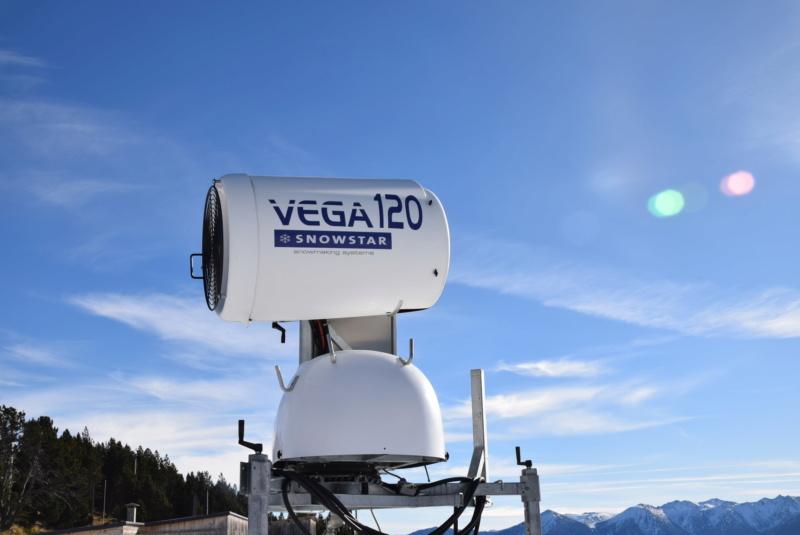 Enneigeur Snowstar Vega 120 Dsc_2614