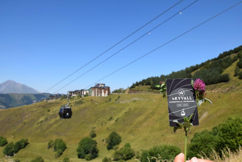 Télécabine débrayable 10 places (TCD10) Skyvall - Peyragudes / Loudenvielle Dsc_2623
