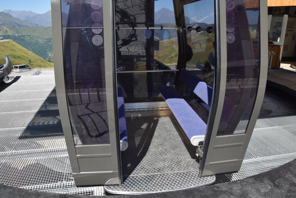 Télécabine débrayable 10 places (TCD10) Skyvall - Peyragudes / Loudenvielle Dsc_2625