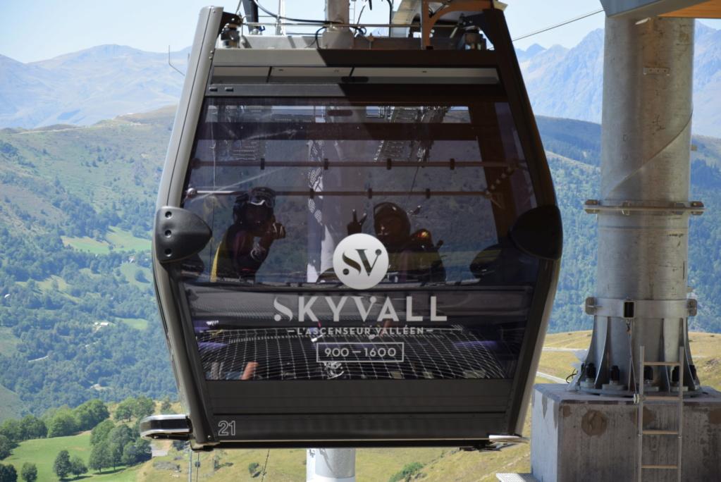 Télécabine débrayable 10 places (TCD10) Skyvall - Peyragudes / Loudenvielle Dsc_2640
