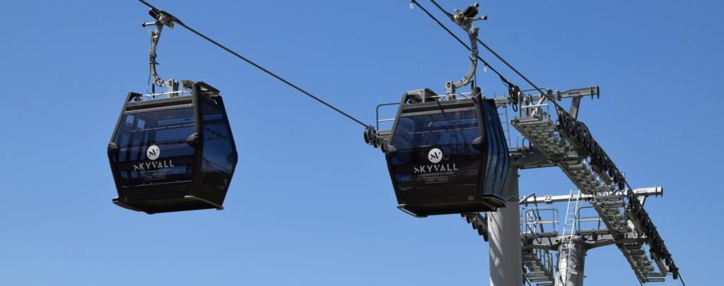Télécabine débrayable 10 places (TCD10) Skyvall - Peyragudes / Loudenvielle Dsc_2650