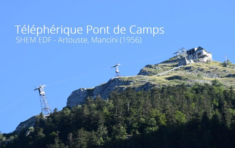 Téléphérique 10 places (TPH10) Pont de camps - SHEM Dsc_2866