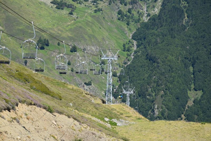 télésiège fixe 2 places (TSF2) Col de l'Ours Dsc_2906