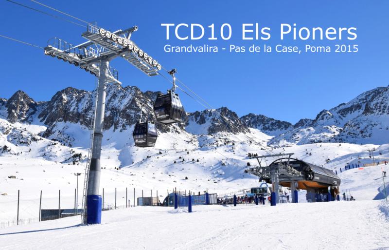Télécabine débrayable 10 places (TCD10) Els Pioners Dsc_3001