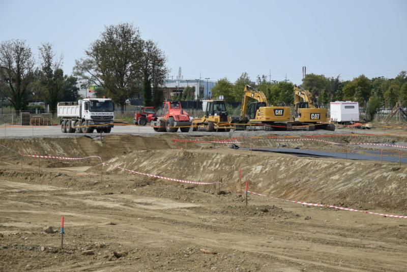 Construction téléphérique Téléo Toulouse Dsc_3098