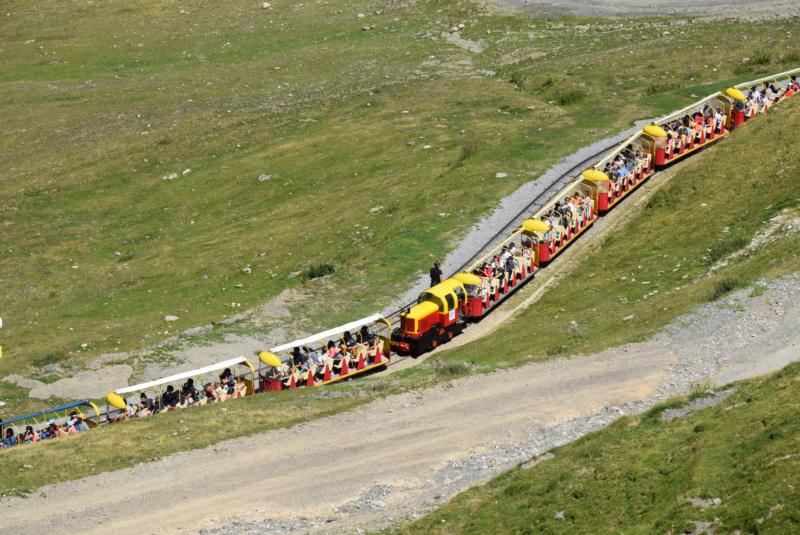 Petit Train d'Artouste Dsc_3154