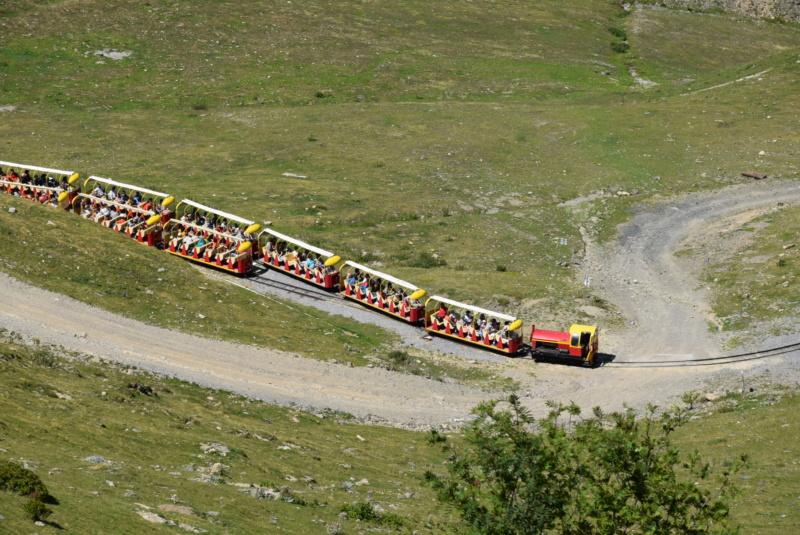Petit Train d'Artouste Dsc_3155