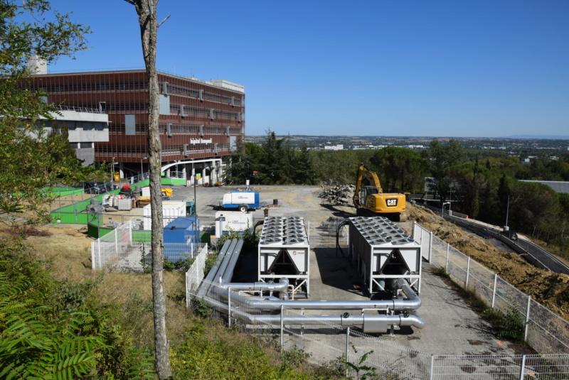 Construction téléphérique Téléo Toulouse Dsc_3164