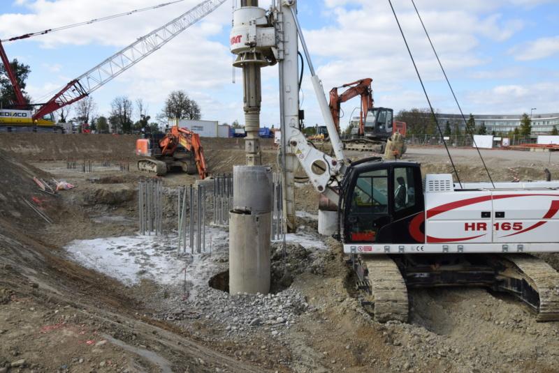 Construction téléphérique Téléo Toulouse Dsc_3169