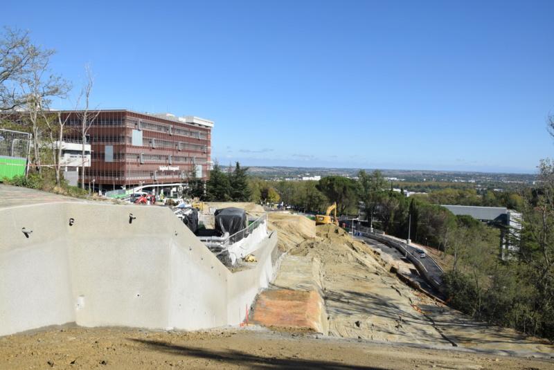Construction téléphérique Téléo Toulouse Dsc_3209