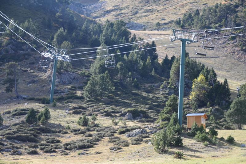 Télésiège débrayable 6 places (TSD6) La Basera - Télécadira Dsc_3284