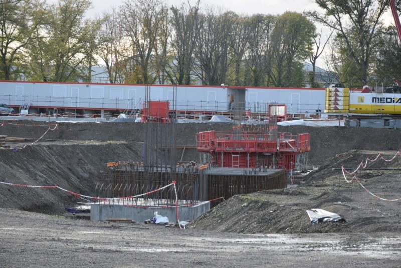 Construction téléphérique Téléo Toulouse Dsc_3335