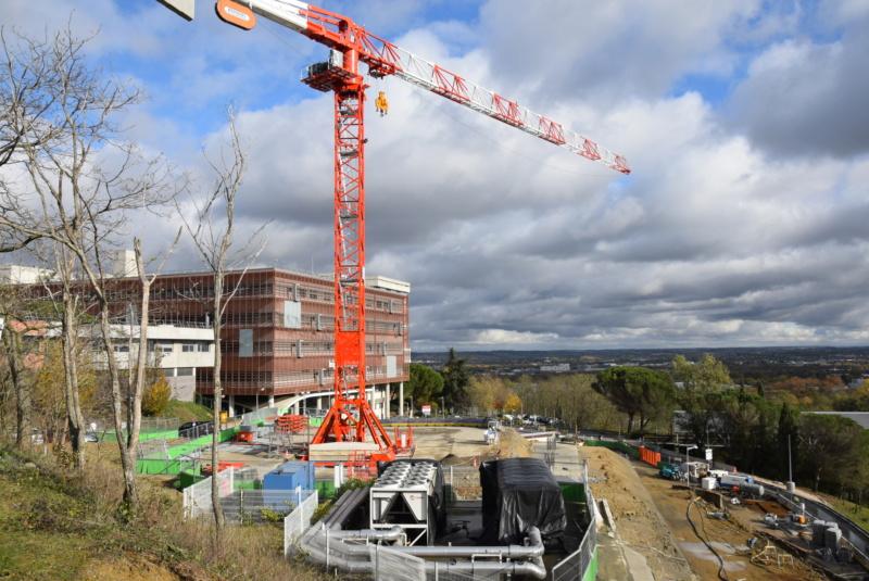 Construction téléphérique Téléo Toulouse Dsc_3350