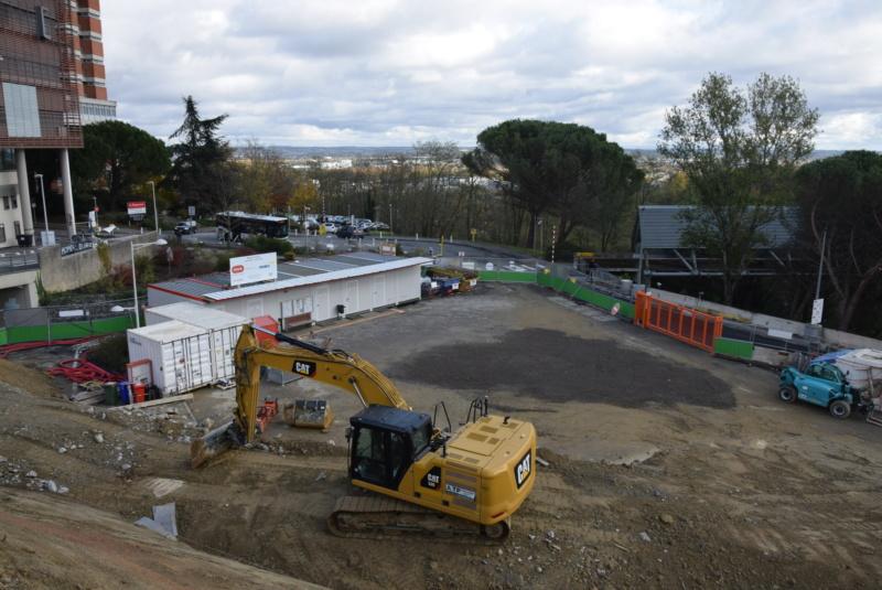 Construction téléphérique Téléo Toulouse Dsc_3353