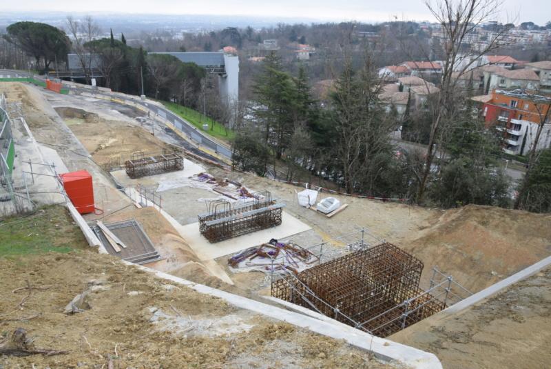 Construction téléphérique Téléo Toulouse Dsc_3449
