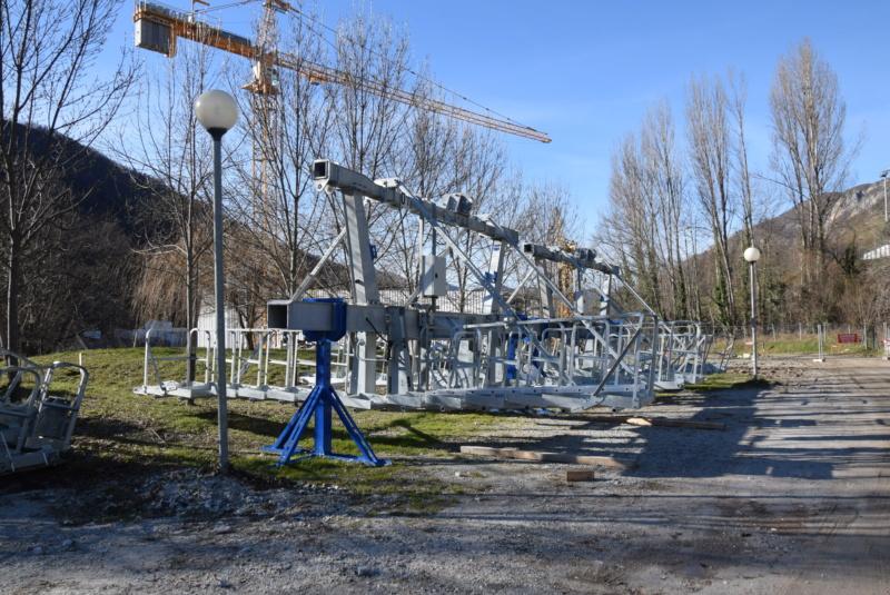 Construction téléphérique convoyeur de Talc Imerys Luzenac Dsc_3461