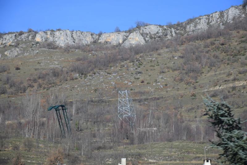 Construction téléphérique convoyeur de Talc Imerys Luzenac Dsc_3462