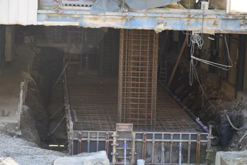 Construction téléphérique convoyeur de Talc Imerys Luzenac Dsc_3467