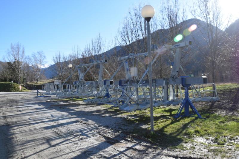 Construction téléphérique convoyeur de Talc Imerys Luzenac Dsc_3471